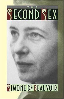 Linvitata Simone de Beauvoir