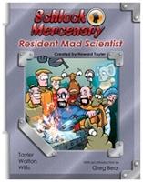 Resident Mad Scientist (Schlock Mercenary, #6)  by  Howard Tayler