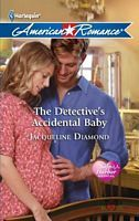 Detectives Accidental Baby  by  Jacqueline Diamond