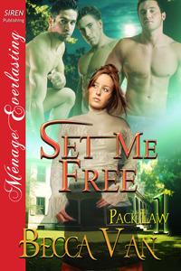 Passion, Victoria 4: Beths Saviors  by  Becca Van