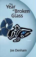 The Year of Broken Glass  by  Joe Denham