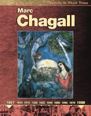 Marc Chagall Jude Welton