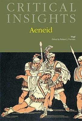 The Aeneid Robert J. Forman