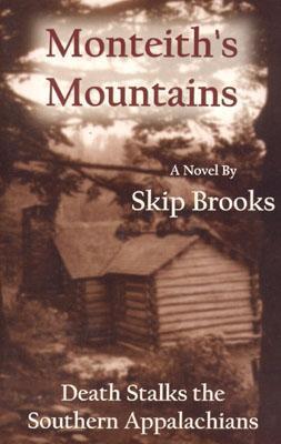 Monteiths Mountains Skip Brooks