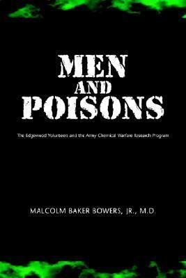 Men and Poisons Malcolm Baker Bowers Jr.