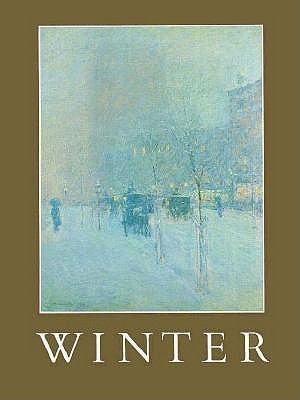 Winter  by  Donald Hall