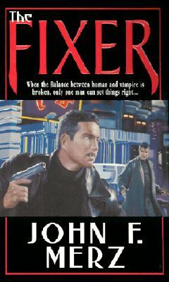 the syndicate  a lawson vampire novel  by  Jon F. Merz