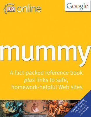 Mummy  by  Peter Chrisp