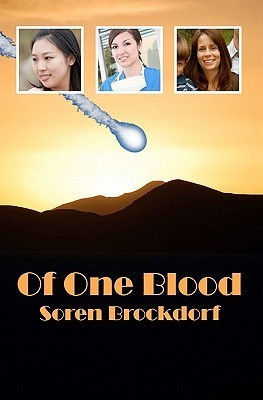 Of One Blood  by  Soren Brockdorf