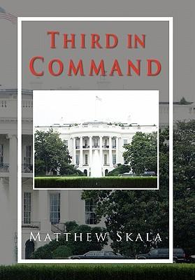 Third in Command Matthew Skala