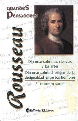 Discurso Sobre Las Ciencias y / Contrato Social Jean-Jacques Rousseau