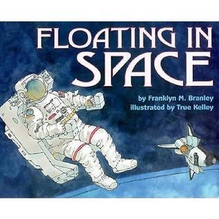 Floating In Space Franklyn Mansfield Branley