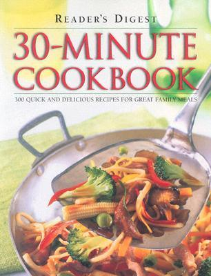 30-Minute Cookbook Bill Hylton