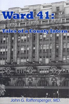 Ward 41: Tales of a County Intern John G. Raffensperger