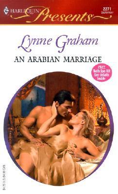 An Arabian Marriage Lynne Graham