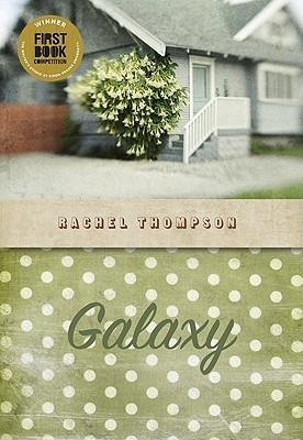 Galaxy  by  Rachel   Thompson