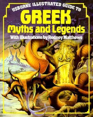 Greek Myths & Legends C. Evans