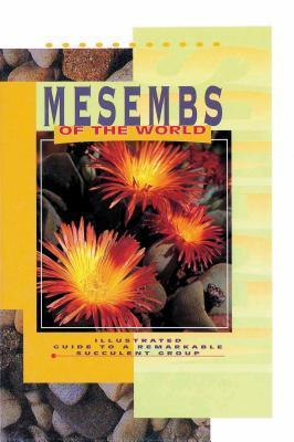 Mesembs of the World  by  Gideon Smith