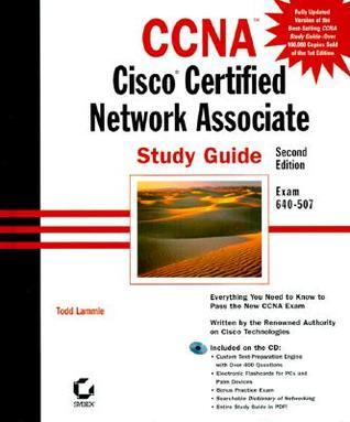 CCNA Cisco Certified Network Associate : Study Guide  by  Todd Lammle