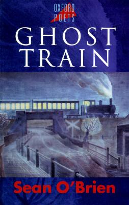 Ghost Train Sean OBrien