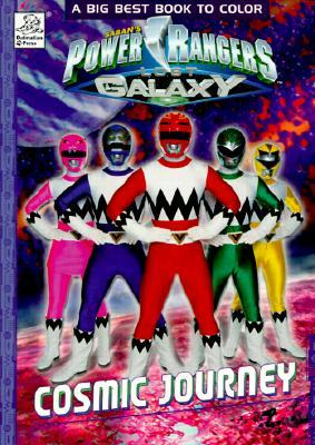 Power Rangers Ninja Storm: Save the World Dalmatian Press