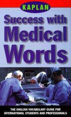 Success With Medical Words  by  Lin Lougheed