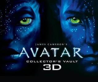 Avatar: 3d Collectors Vault Whitman Publishing