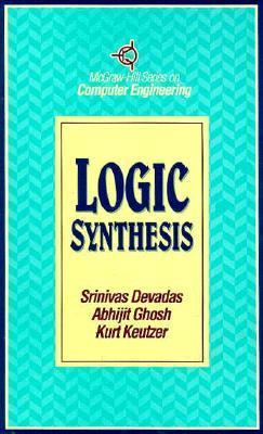 Logic Synthesis Srinivas Devadas
