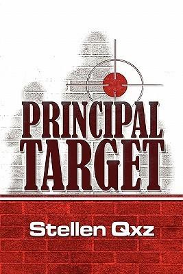 Principal Target  by  Stellen Qxz