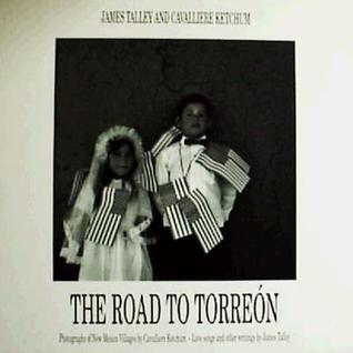 The Road to Torreon/Book and Cd Cavalliere Ketchum