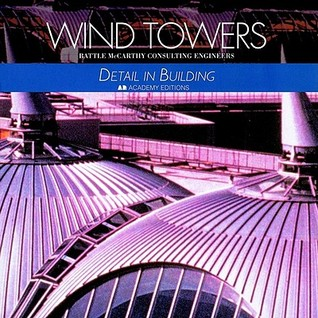 Wind Towers Christopher McCarthy