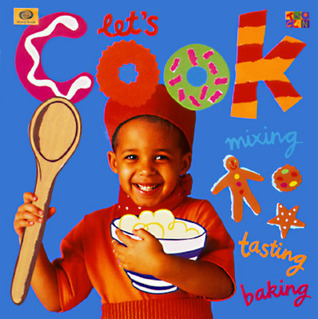 Lets Cook  by  World Book Inc.