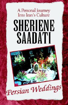 Persian Weddings Sheriene Saadati