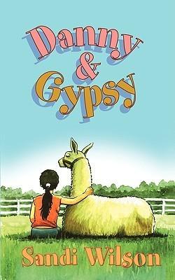 Danny and Gypsy  by  Sandi Wilson