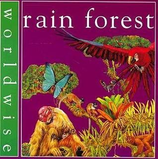 Rain Forest Penny Clarke