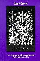 Babylon  by  René Crevel