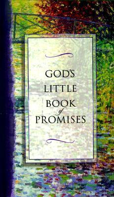 Gods Little Book of Promises Honor Books