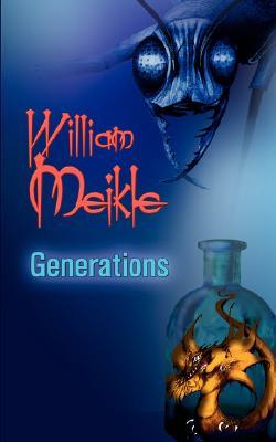 Generations  by  William Meikle