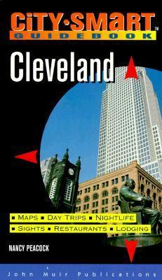 City-Smart Guidebook Cleveland  by  Nancy Peacock