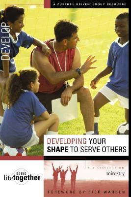 Doing Life Together: Developing Your Shape to Serve Others 8 Pack Brett Eastman
