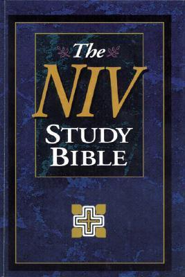 NIV Study Bible: New International Version  by  Anonymous