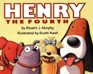 Henry The Fourth Stuart J. Murphy