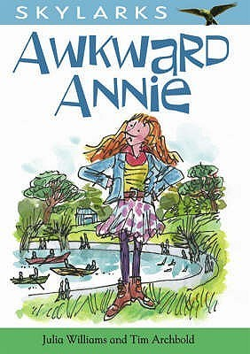 Awkward Annie Julia Williams