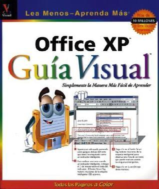 Office Xp Guڳia Visual Ruth Maran