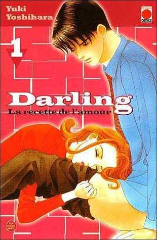 Darling  tome1 Yuki Yoshihara