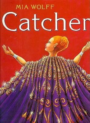 Catcher Mia Wolff