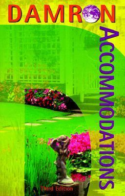 Damron Accommodations 3rd Ed- P  by  Bob Damron