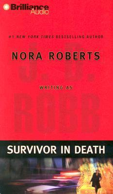 Survivor in Death  by  J.D. Robb