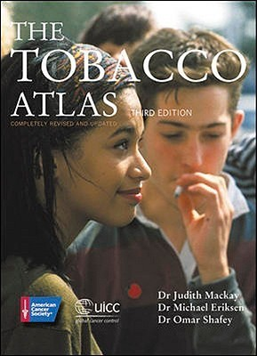 The Tobacco Atlas  by  Omar Shafey