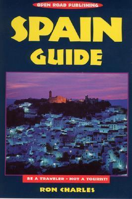 Spain Guide  by  Ron Charles
